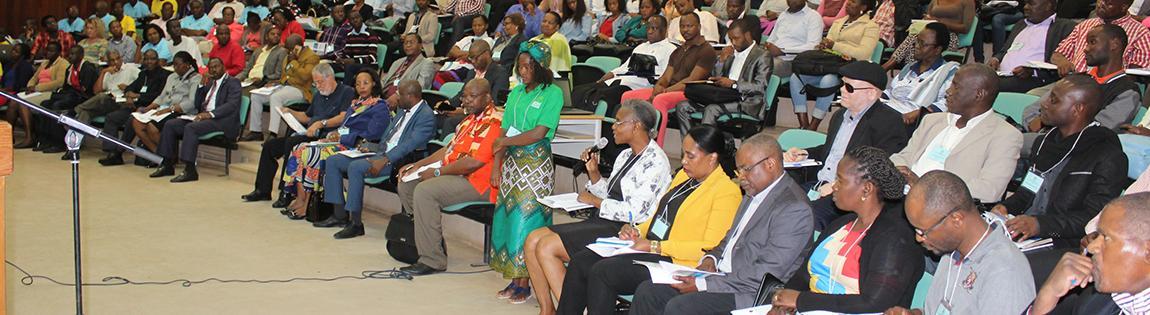 I Encontro Nacional de Pesquisa em Educação